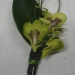 wedding 33, boutonniere