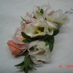 wedding 31, corsage