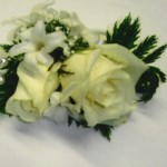 wedding 19, corsage