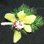 wedding 7, boutonniere